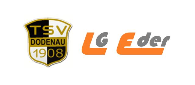 logo TSV Dodenau LG Eder